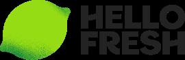 Logga för HelloFresh
