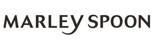 Logga för Marley Spoon