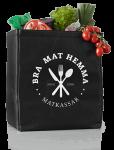 Bild som föreställer Eko-Vegetariska kassen
