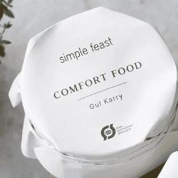 Bild som föreställer Comfort Food Vegansk