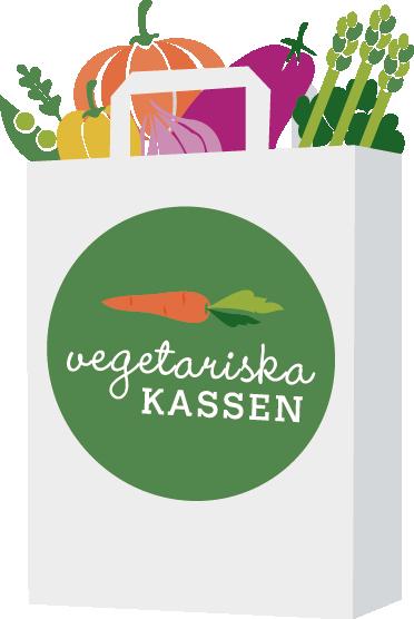Bild som föreställer Vegetarisk matkasse